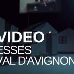 Avignon propose son premier spectacle en réalité virtuelle