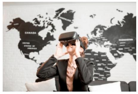 La VR au service du tourisme et de la culture à Bruxelles