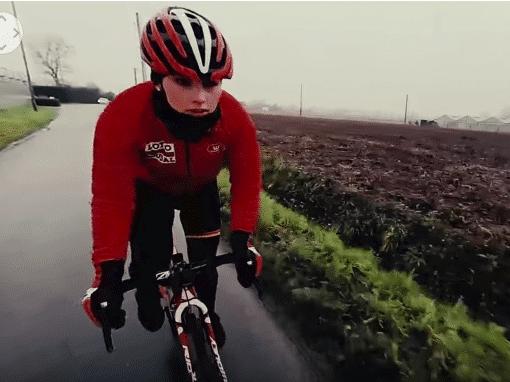 Lotto Soudal Cycling Team