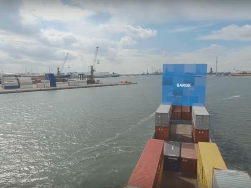 Van Moer Logistics 360°