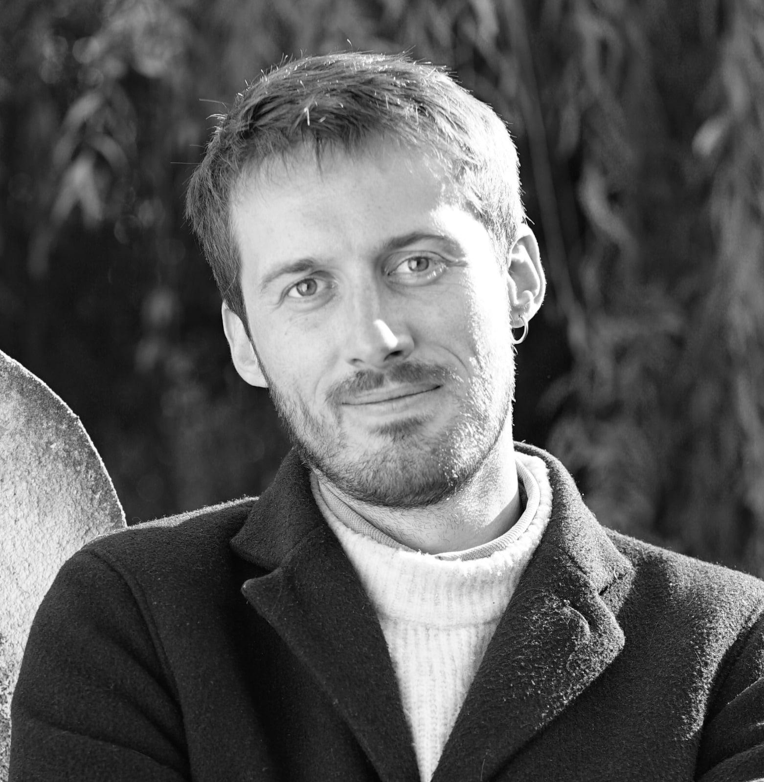 Antoine Belot