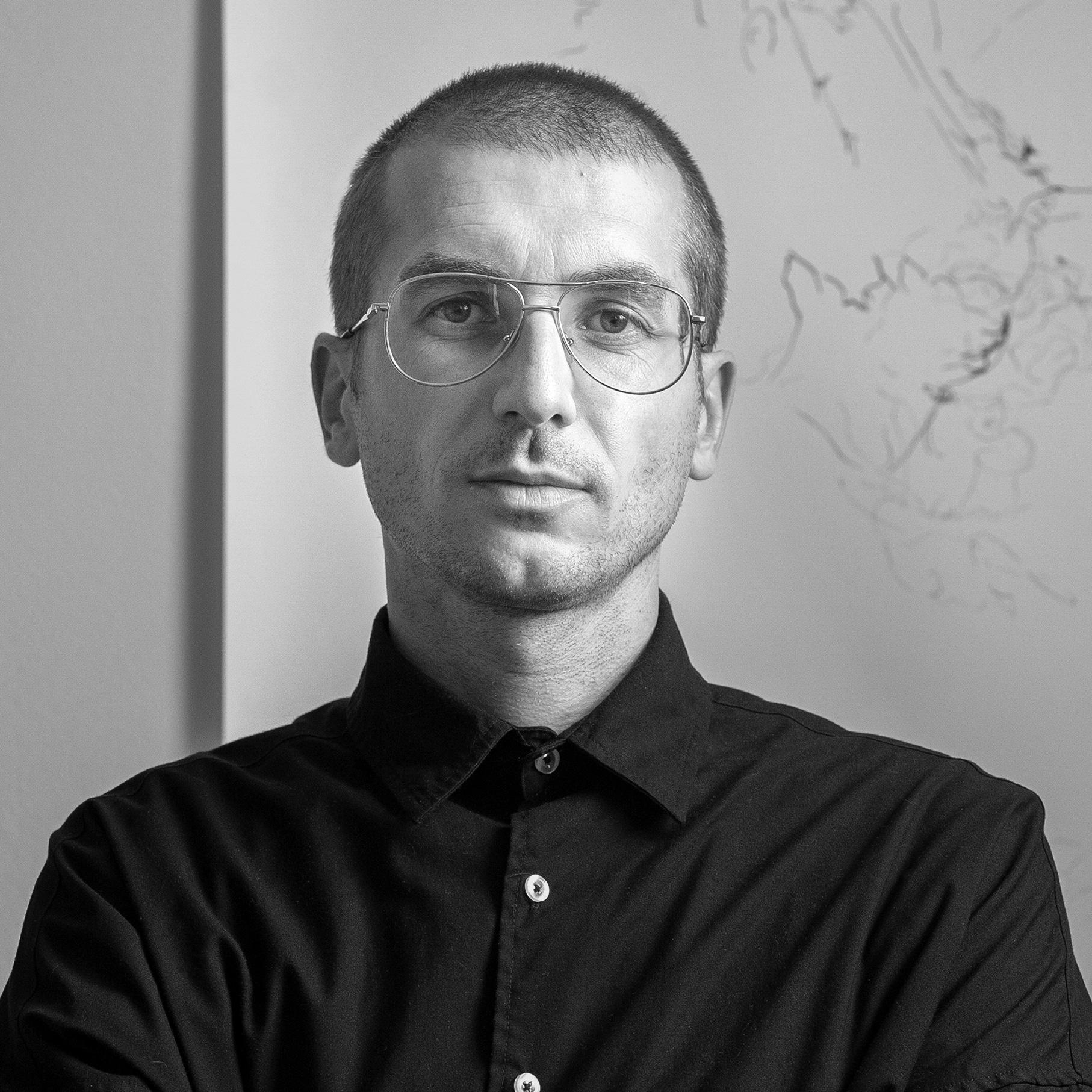 Nicolas Soquette